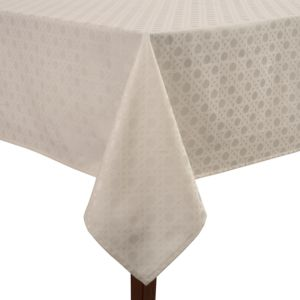 kate spade new york Cafe Caning Tablecloth, 60 x 120