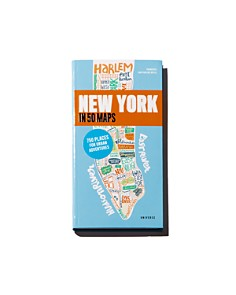 Rizzoli New York In 50 Maps - Bloomingdale's_0