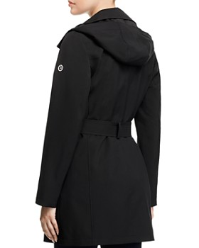 Calvin Klein - Belted Trench Coat