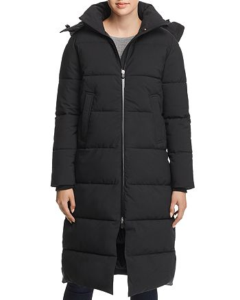 Save The Duck - Packable Maxi Puffer Coat