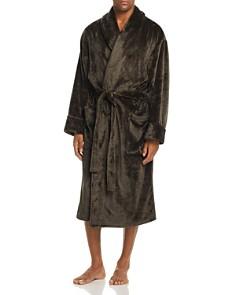 Daniel Buchler - Chevron-Print Robe