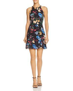 PARKER BELLA FLORAL DRESS