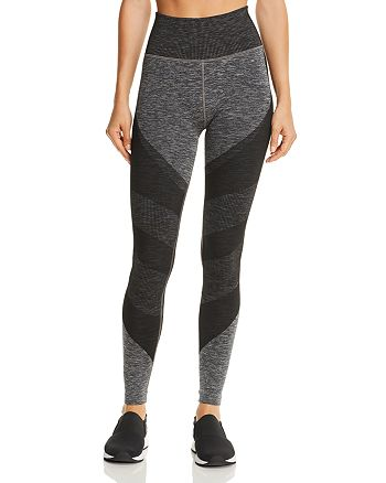 066b97f01b Alo Yoga High-Waist Seamless Lift Leggings | Bloomingdale's