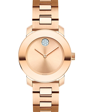 Movado Bold Bold Watch, 30mm-Jewelry & Accessories