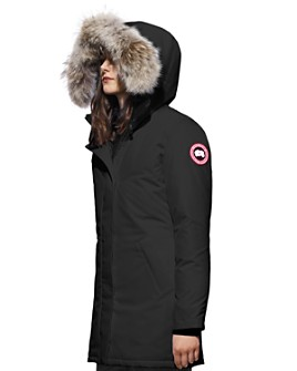 Goose Ladies Chelsea SkyS Stormy Canada Parka Mantel qGMSUzVp