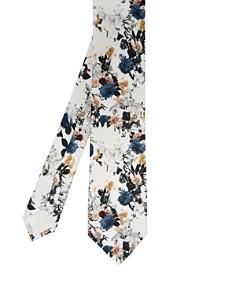Ted Baker - Harras Floral Print Tie