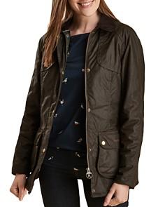 Barbour - Ambleside Waxed Jacket