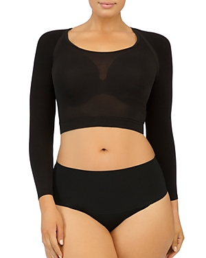 Spanx Plus Opaque Arm Tights