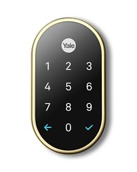 Google Nest - Nest x Yale - Smart Lock with Nest Connect
