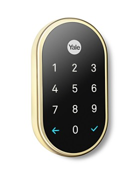 Google Nest - Nest x Yale - Smart Lock with Nest Connect