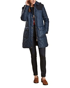 Barbour - Greenfinch Quilted Jacket