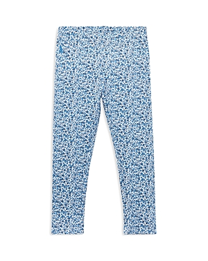 Polo Ralph Lauren Girls' Floral Leggings - Little Kid