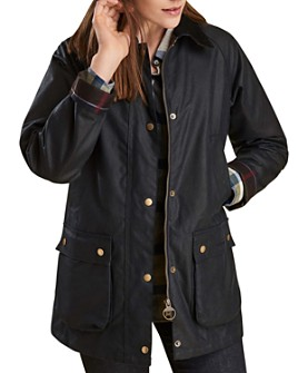 Barbour - Acorn Waxed Cotton Jacket