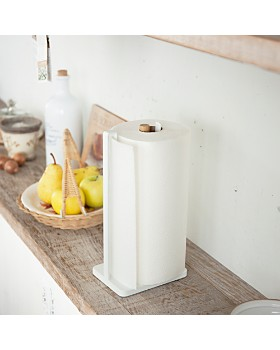 Yamazaki - Tosca One-Handed Paper Towel Holder