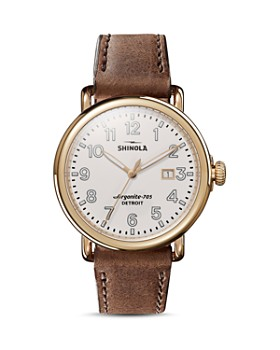 Shinola - Runwell Watch, 41mm
