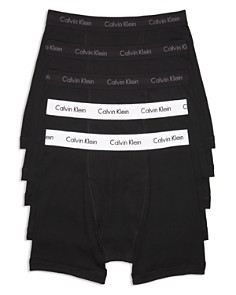 Calvin Klein Boxer Briefs - Pack of 5 - Bloomingdale's_0