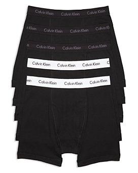 Calvin Klein - Boxer Briefs - Pack of 5