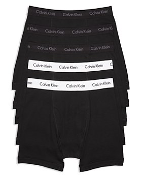 Calvin Klein - Boxer Briefs - Pack of 5