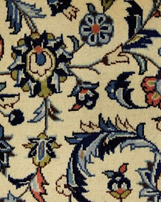 """Solo Rugs - Yalameh Lorene Hand-Knotted Area Rug, 6' 7"""" x 10' 0"""""""