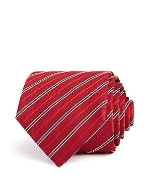 Emporio Armani Multi-Stripe Silk Classic Tie - 100% Exclusive