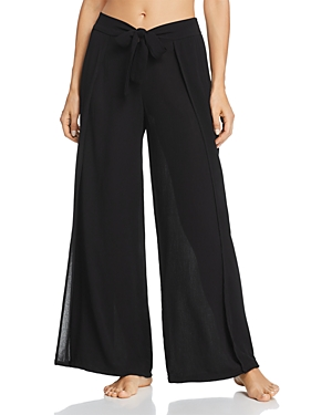 Modern Muse Swim Cover-Up Pants
