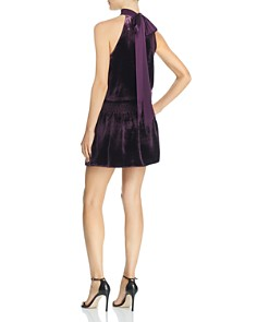 Ramy Brook - Paige Velvet Dress