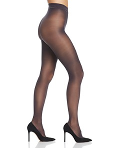 Donna Karan Hosiery Smoothing Tights - Bloomingdale's_0