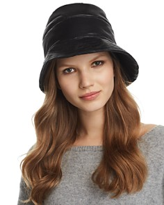 UGG® -  Classic Quilted Bucket Hat