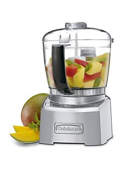 "Cuisinart - ""Elite Collection™"" 4-Cup Die-Cast Mini Chopper/Grinder by Cuisinart®"