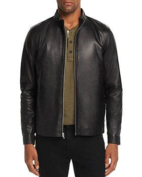 rag & bone - Agnes Leather Jacket