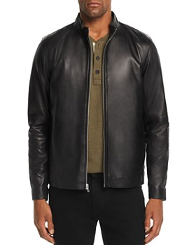 rag & bone - Agnes Leather Jacket