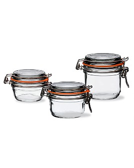 Le Parfait - Petite Preserving Jars, Set of 12