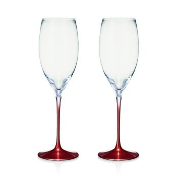 Villeroy & Boch - Allegorie Premium Rose Riesling Glasses, Set of 2