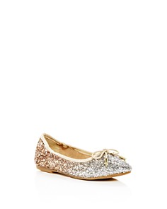 Sam Edelman - Girls' Felicia Ombré Glitter Ballet Flats - Toddler, Little Kid, Big Kid