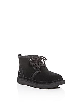 UGG® - Unisex Neumel II Suede Boots - Little Kid, Big Kid
