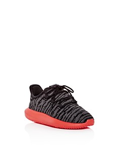 Adidas - Boys' Tubular Shadow Knit Lace Up Sneakers - Toddler, Little Kid