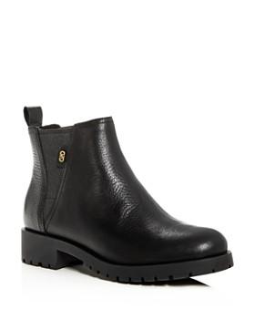 Cole Haan - Women's Calandra Leather Booties