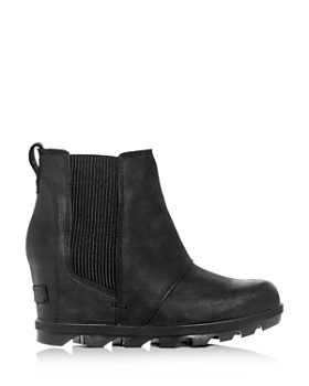 Sorel - Women's Joan of Arctic Waterproof Hidden Wedge Booties