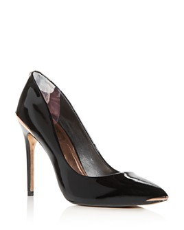 Ted Baker - Women's Izibela Pointed-Toe Pumps
