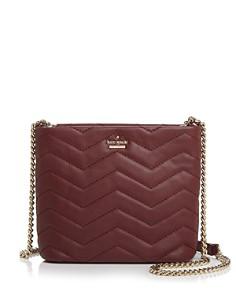 kate spade new york - Reese Park Ellery Small Leather Shoulder Bag