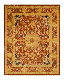 Bloomingdale's - Oushak Dion Hand-Knotted Area Rug Collection