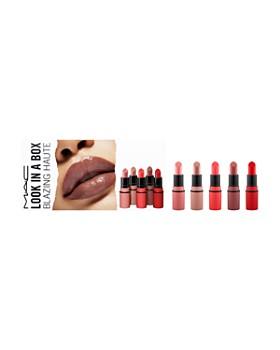 M·A·C - Look in a Box Mini Lipstick Kit
