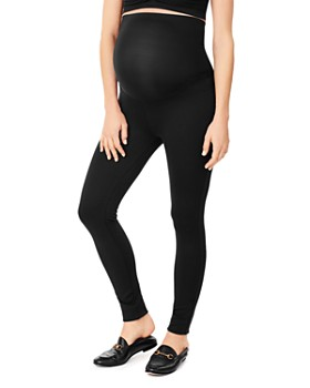 Ingrid & Isabel - Maternity Ponte Skinny Pants