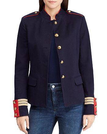 Ralph Lauren - Slim Military Jacket