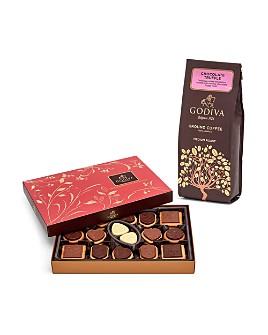 Godiva® - 32 Piece Chocolate Truffle Coffee