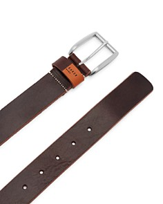 Ted Baker - Quica Casual Leather Belt