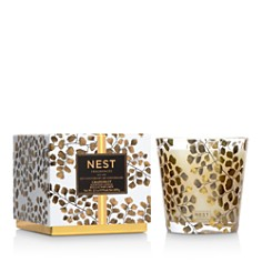 NEST Fragrances 10th Anniversary Grapefruit 3-Wick Candle - Bloomingdale's_0