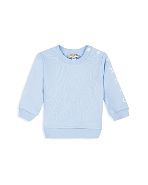 Kenzo Boys Graphic Logo Sweater  Baby