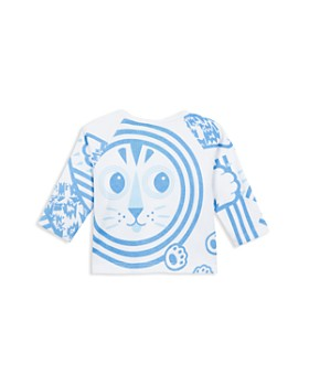 Kenzo - Boys' Tiger & Friends Shirt - Baby