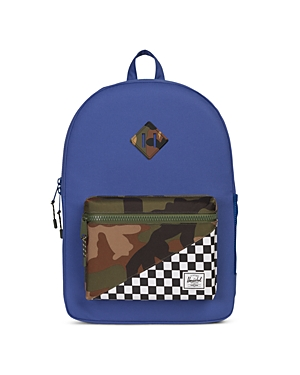 Herschel Supply Co. Barbados Cherry Heritage Youth Xl Backpack